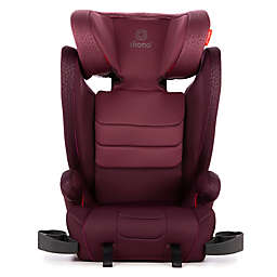 Diono® Monterey XT LATCH Booster Seat in Plum