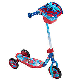 Huffy® Ultimate Spider-Man Scooter