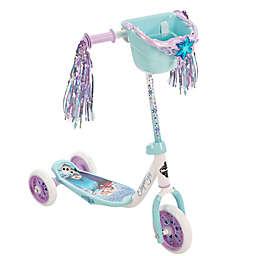 Huffy® Disney® Frozen 3-Wheel Scooter