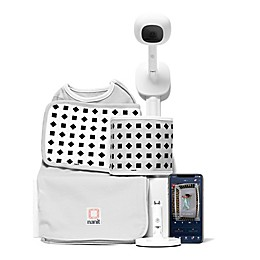 Nanit Plus™ Baby Monitor and Breathing Wear™ Bundle