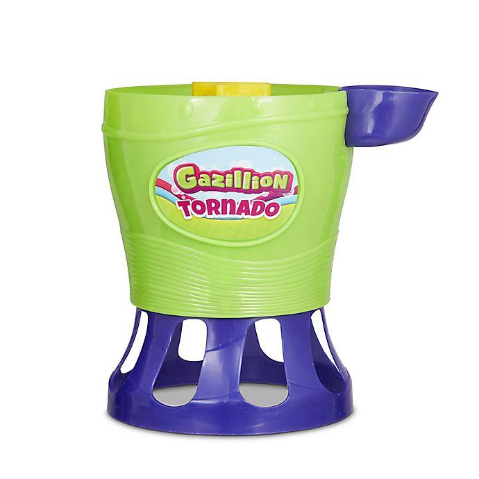 Alternate image 1 for Gazillion Bubbles Tornado Bubble Machine