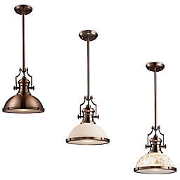 Elk Lighting Chadwick Pendant Lighting Collection