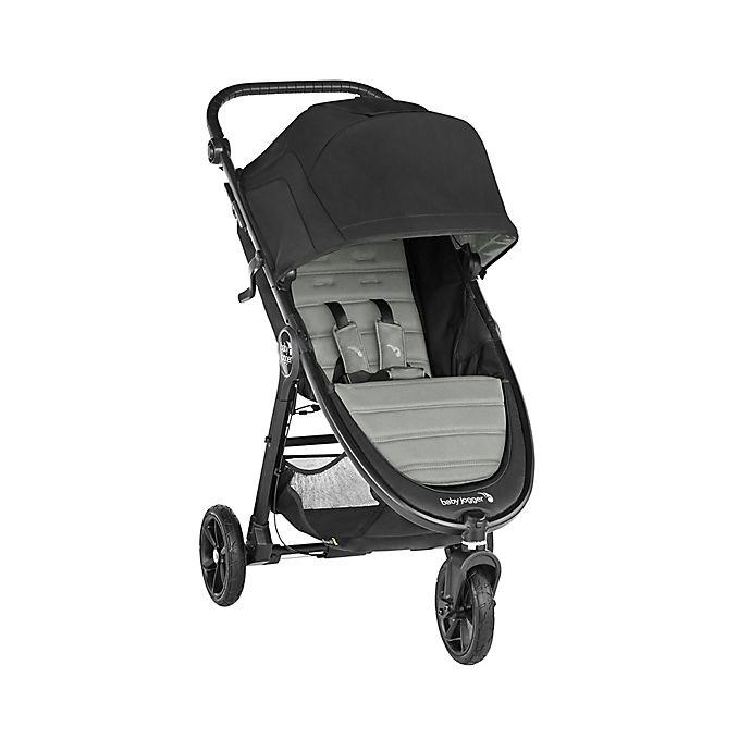 Alternate image 1 for Baby Jogger® City Mini® GT2 Stroller in Slate