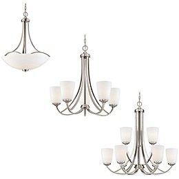 Minka Lavery® Overland Park Lighting Collection
