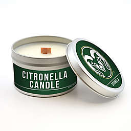 Colorado State University 5.8 oz. Citronella Tailgating Candle