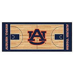 Auburn University Basketball Court 72\