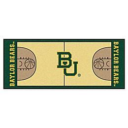 Baylor University Basketball Court 72\