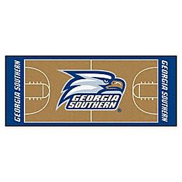Georgia Southern University Basketball Court 72\