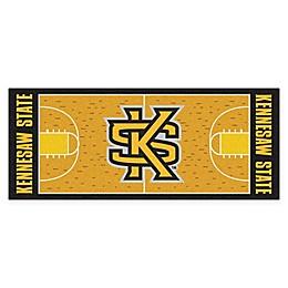 Kennesaw State University Basketball Court 72\