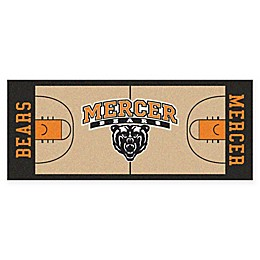 Mercer University Basketball Court 72\