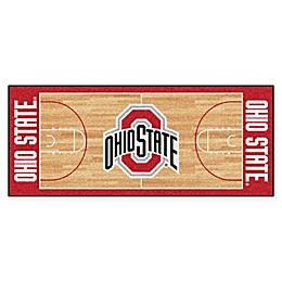 Ohio State University Basketball Court 72\