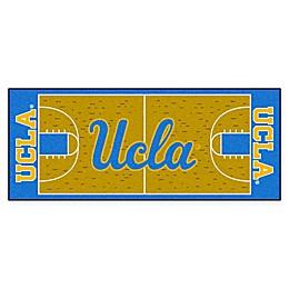 University of California, Los Angeles Basketball Court 72\
