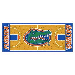 University of Florida Basketball Court 72\