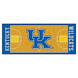 University of Kentucky Basketball Court 72\