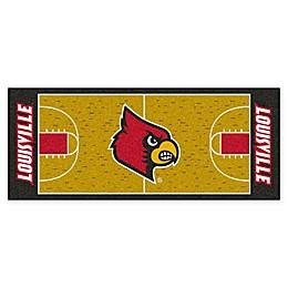 University of Louisville Basketball Court 72\