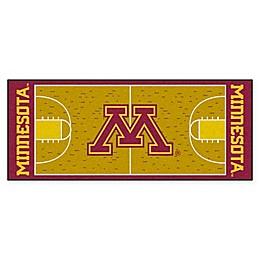 University of Minnesota Basketball Court 72\