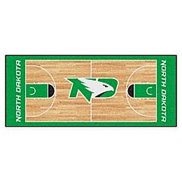 University of North Dakota Basketball Court 72\