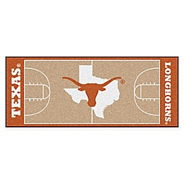 University of Texas Basketball Court 72\