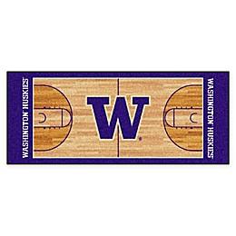 University of Washington Basketball Court 72\