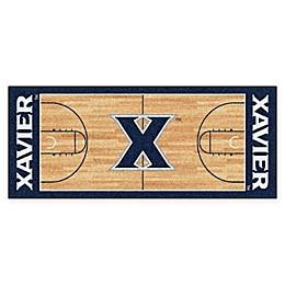 Xavier University Basketball Court 72\
