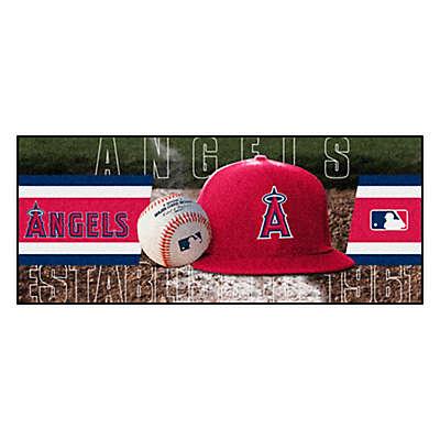 MLB Los Angeles Angels Baseball Bat Runner