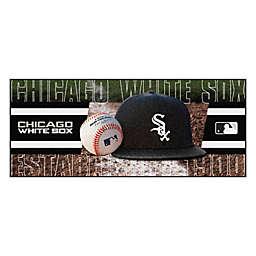 MLB Chicago White Sox Baseball Bat Runner
