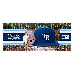 MLB Tampa Bay Rays Baseball Bat Runner