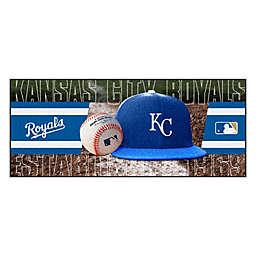 MLB Kansas City Royals Baseball Bat Runner