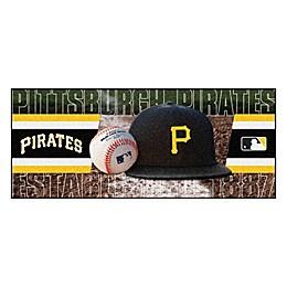 MLB Pittsburgh Pirates Baseball Bat Runner