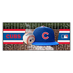 MLB Chicago Cubs Baseball Bat Runner