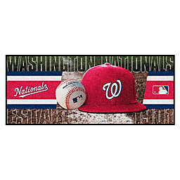 MLB Washington Nationals Baseball Bat Runner
