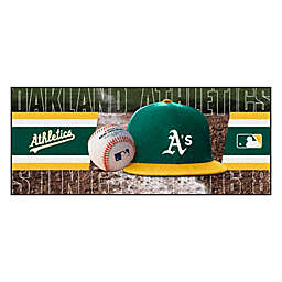 MLB Oakland Athletics Baseball Bat Runner