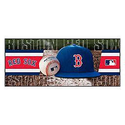 MLB Boston Red Sox Baseball Bat Runner