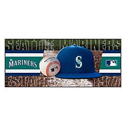 MLB Seattle Mariners Baseball Bat Runner