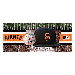MLB San Francisco Giants Baseball Bat Runner