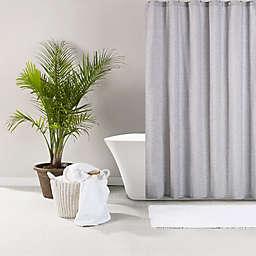 UGG® Riley 72-Inch x 72-Inch Shower Curtain in Navy