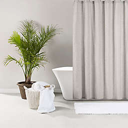 UGG® Riley 72-Inch x 72-Inch Shower Curtain in Charcoal