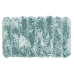 Signature Spa Pearl Stripe Bath Rug