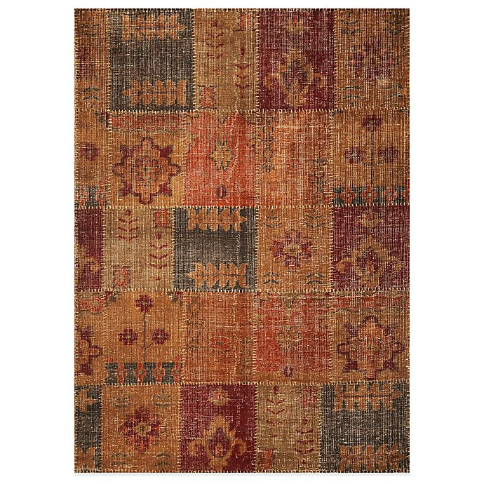 KAS Cypress Handknotted Syria Rugs