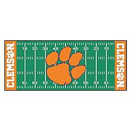 Clemson University Football Field 72\