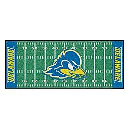 University of Delaware Football Field 72\