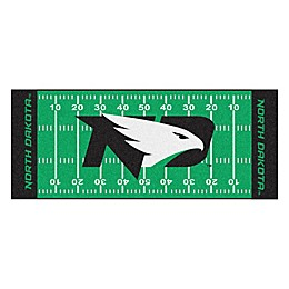 University of North Dakota Football Field 72\