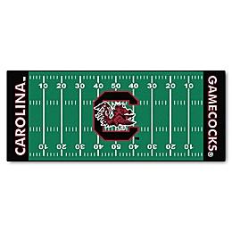 University of South Carolina Football Field 72\