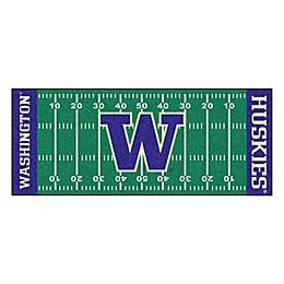 University of Washington Football Field 72\