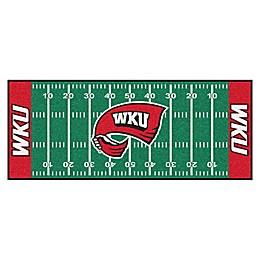Western Kentucky University Football Field 72\