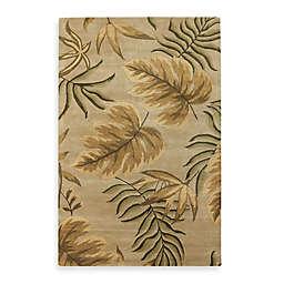 KAS Havana Sand Fauna Rug