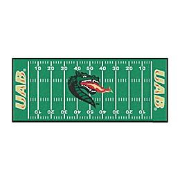 University of Alabama at Birmingham Football Field 72\