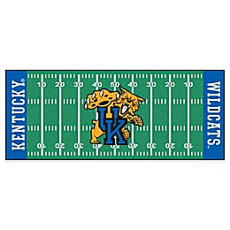 University of Kentucky Football Field 72\