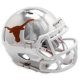 Riddell® Collegiate Chrome Series Speed Mini Football Helmet Collection