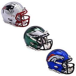 Riddell® NFL Chrome Series Speed Mini Football Helmet Collection